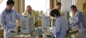 石油暖房機器修理サービス